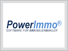 PowerImmo - Immobilien Marketing System